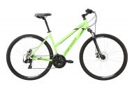 Женский велосипед  Merida Crossway 10-MD Lady (2020)