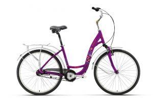 Велосипед Welt Grace Nexus 3  (2020)