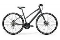Женский велосипед  Merida Crossway Urban 20-D Lady (2020)