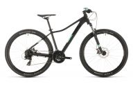Женский велосипед  Cube Access WS 29 (2020)