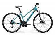Женский велосипед  Merida Crossway 40 Lady (2020)