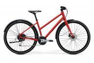 Женский велосипед  Merida Crossway Urban 100 Lady (2020)