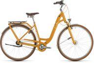 Женский велосипед  Cube Ella Cruise (2020)