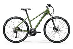 Велосипед Merida Crossway XT-Edition Lady (2020)