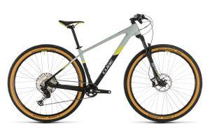 Велосипед Cube Access WS C:62 Pro 27.5 (2020)