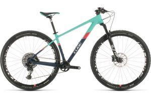 Велосипед Cube Access WS C:62 SL 27.5 (2020)