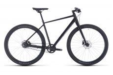 Велосипед Cube Hyde Pro (2020)