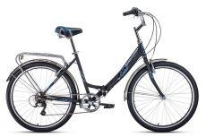 Велосипед Forward Sevilla 26 2.0 (2020)
