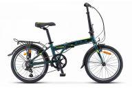 Складной велосипед  Stels Pilot 630 20 V020 (2019)