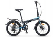 Складной велосипед  Stels Pilot 630 MD 20 V010 (2020)