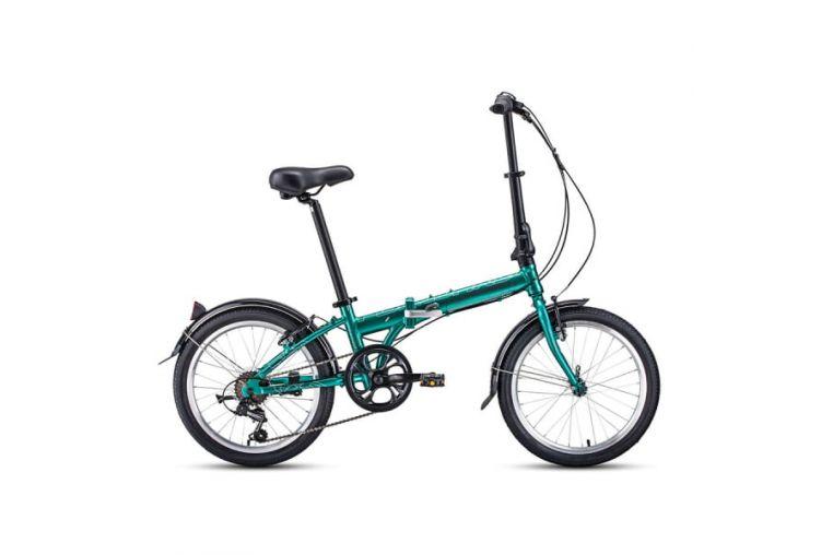 Велосипед Forward Enigma 20 2.0 (2020)