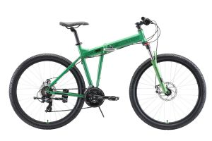 Велосипед Stark Cobra 27.2 D (2020)