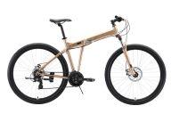 Складной велосипед  Stark Cobra 29.2 D (2020)