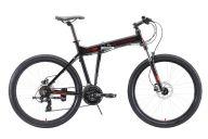 Складной велосипед  Stark Cobra 26.2 HD (2020)
