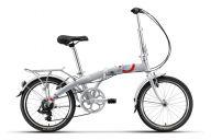 Складной велосипед  Welt Subway 20 (2020)
