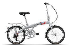 Велосипед Welt Subway 20 (2020)