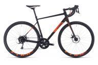 Шоссейный велосипед  Cube Attain Pro (2020)