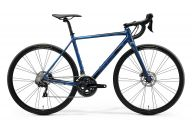 Шоссейный велосипед  Merida Mission Road 400 (2020)
