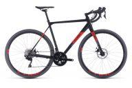 Шоссейный велосипед  Cube Cross Race (2020)