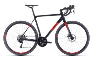 Велосипед Cube Cross Race (2020)