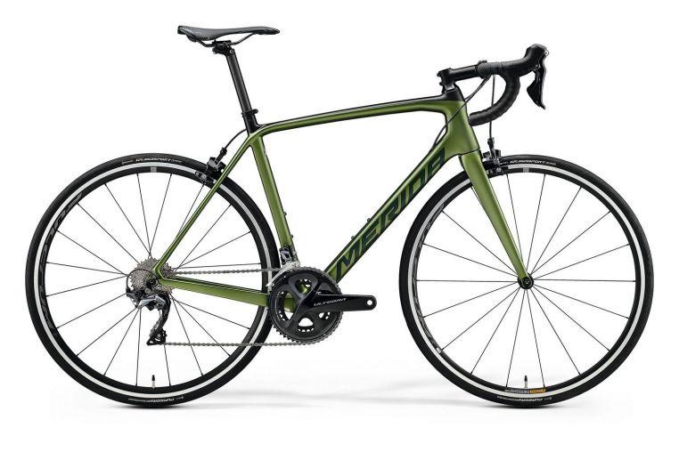 Велосипед Merida Scultura 6000 (2020)