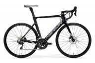 Шоссейный велосипед  Merida Reacto Disc 4000 (2020)
