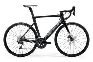 Велосипед Merida Reacto Disc 4000 (2020)