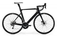 Шоссейный велосипед  Merida Reacto Disc 5000 (2020)