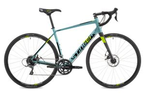 Велосипед Stinger Stream Evo 28 (2019)