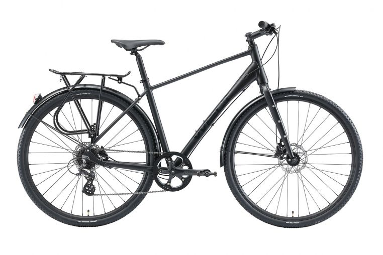 Велосипед Welt Highway 700C (2020)