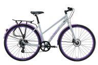 Женский велосипед  Welt Highway 700C Lady (2020)
