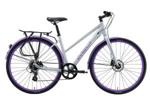 Велосипед Welt Highway 700C Lady (2020)