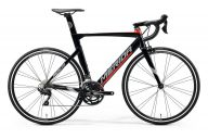 Шоссейный велосипед  Merida Reacto 400 (2020)