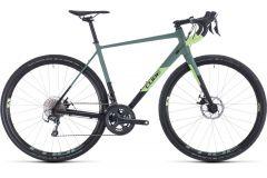 Шоссейный велосипед  Cube Nuroad Pro (2020)