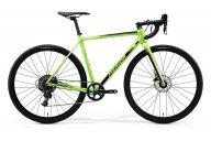 Шоссейный велосипед  Merida Mission CX 600 (2020)