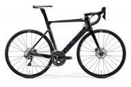 Шоссейный велосипед  Merida Reacto Disc 6000 (2020)