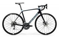 Шоссейный велосипед  Merida Scultura Disc 7000-E (2020)