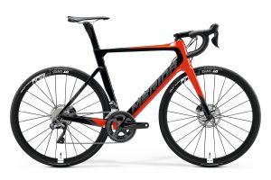 Велосипед Merida Reacto Disc 7000-E (2020)