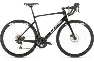 Велосипед Cube Agree C:62 Race (2020)