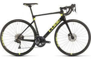 Велосипед Cube Agree C:62 SL (2020)