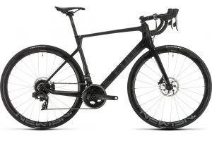 Велосипед Cube Agree C:62 SLT (2020)