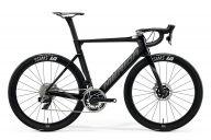 Шоссейный велосипед  Merida Reacto Disc 9000-E (2020)