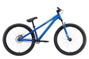 Велосипед Stark Pusher 1 SS (2020)
