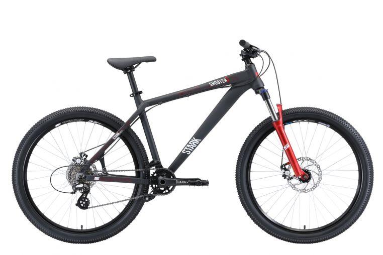 Велосипед Stark Shooter 2 (2020)