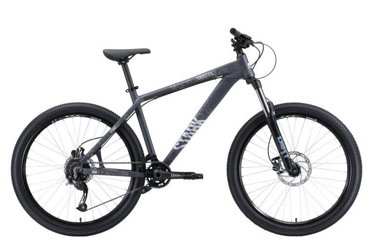 Велосипед Stark Shooter 3 (2020)