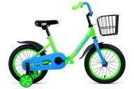 Детский велосипед  Forward Barrio 14 (2019)