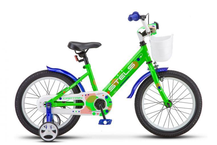 Велосипед Stels Captain 16 V010 (2020)