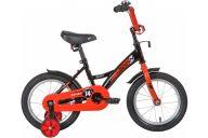 Детский велосипед  Novatrack Strike 14 (2020)