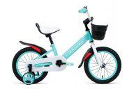 Детский велосипед  Forward Nitro 14 (2020)