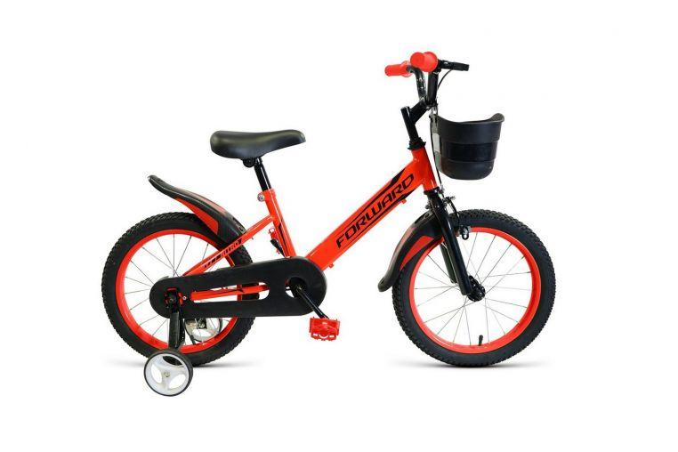 Велосипед Forward Nitro 16 (2020)